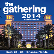 2014 conference The Gathering: The Religious Right's Cash Cow