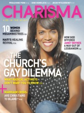 Boynes-Chrisma