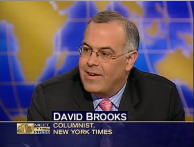 Brooks The Gathering: The Religious Right's Cash Cow