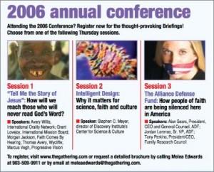 gathering2006 300x242 Hobby Lobby Case Linked To Secretive National Prayer Breakfast Group, The Family