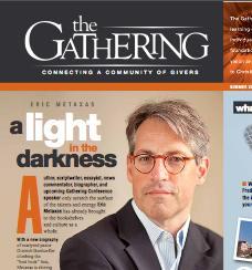 metaxas Hobby Lobby Case Linked To Secretive National Prayer Breakfast Group, The Family
