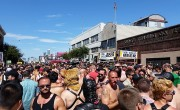 Peter LaBarbera Travels 2,108 Miles For Fetish Sex Festival