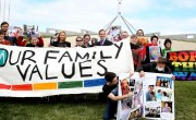 Australian Politicians Now Pulling Out Of Tomorrow's World Congress Of Families Event