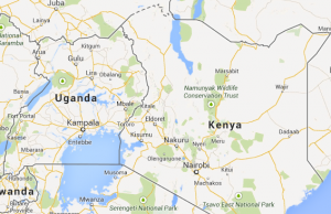 Kenya's bill is eerily similar to the legislation originally introduced in neighboring Uganda.
