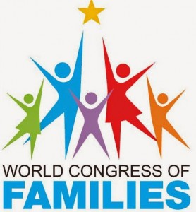 The World Congress Of Families would like to emphasize that they did not sponsor this event.