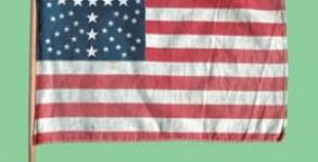 Christian Nation Flag
