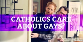 gay catholic